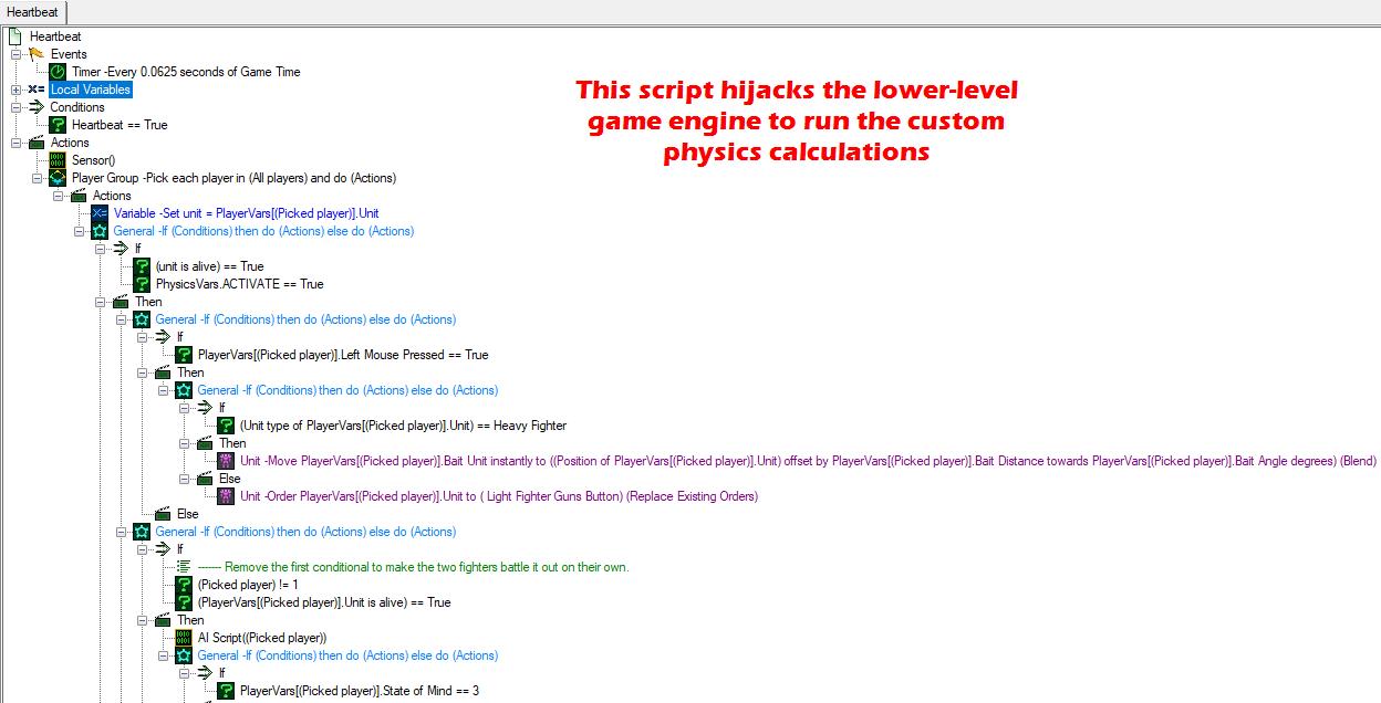 Some code samples in UE4 Blueprint /C++/C#/SC2 Galaxy Editor